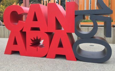 #Canada150: Celebrating Canadian Design