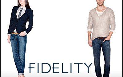 Get to know Fidelity Denim