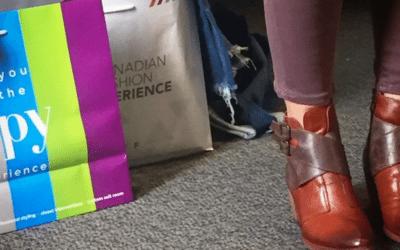 Fall Denim, Fall Shoes: Boots