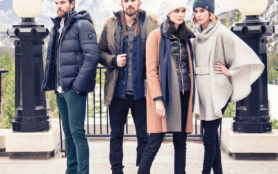 espy Outerwear Sale: October 21st & 22nd!