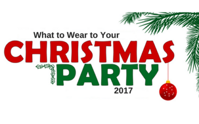What to Wear to Your Christmas Party