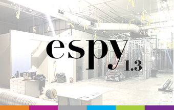 espy Expands: Part 1