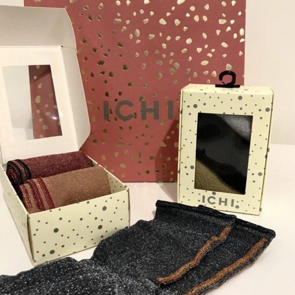 ICHI Sock Box
