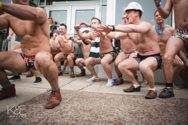 #nakedespy 2015 workout