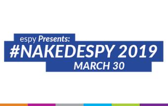 The Return of #nakedespy