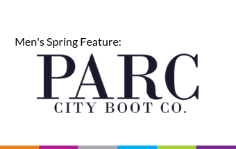 PARC City Boot Blog