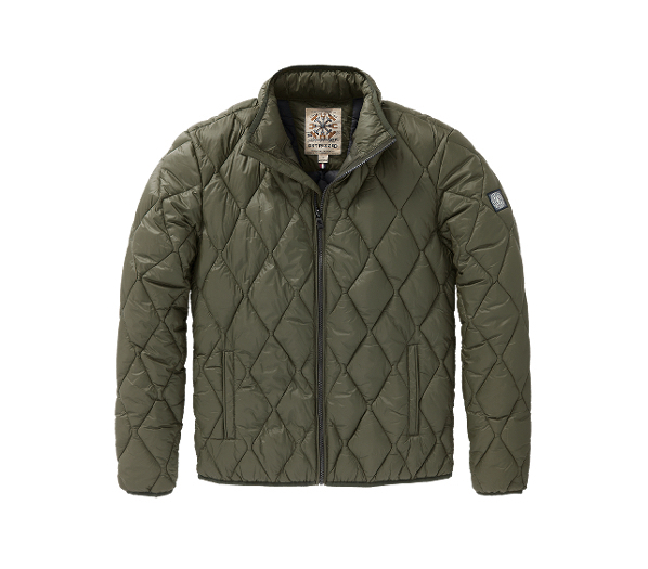 Olive Bomber Top 5 Must Have