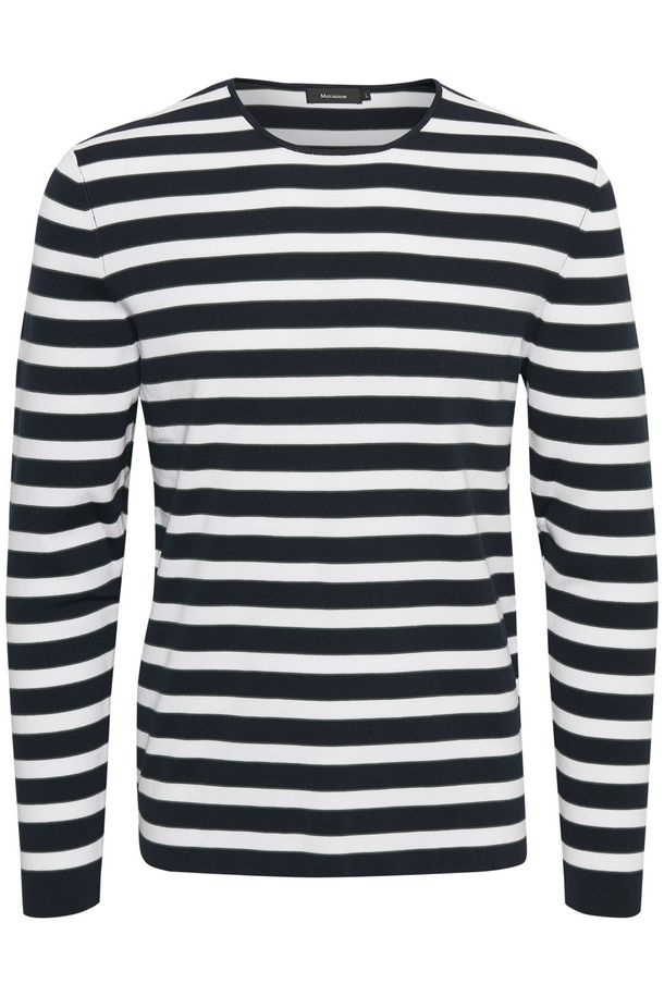 Matinique Striped Knit Men's Must-Have