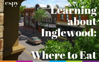 Learning about Inglewood