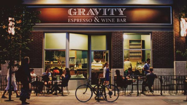 Inglewood neighbourhood spotlight: gravity