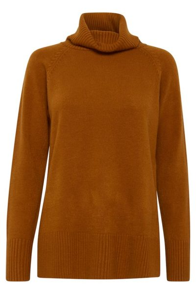 Colour Sweater Trend