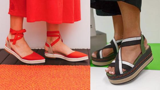 Brazilian Shoe Brands We Love: Treslia