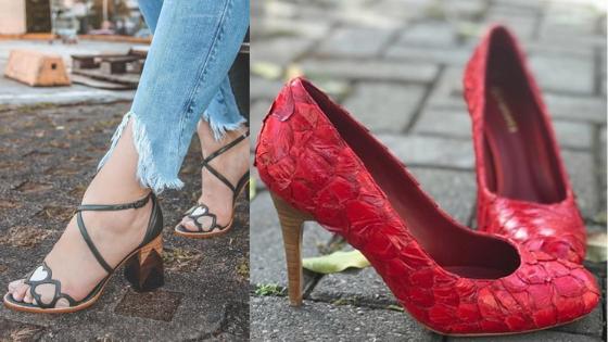 Brazilian Shoe Brands We Love: Lorraci