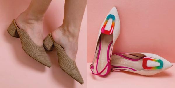 Brazilian Shoe Brands We Love: Maithe