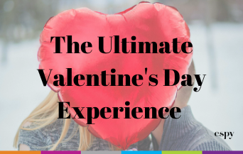 ultimate Valentine's Day experience